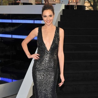 Gal Gadot in World Premiere of Fast and Furious 6 - Arrivals