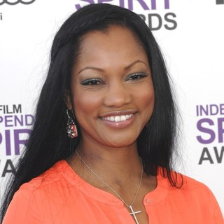 Garcelle Beauvais in 27th Annual Independent Spirit Awards - Arrivals