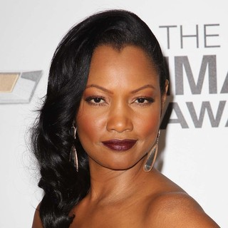 Garcelle Beauvais in The 44th NAACP Image Awards