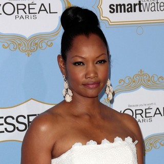 Garcelle Beauvais in 6th Annual Essence Black Women in Hollywood Luncheon