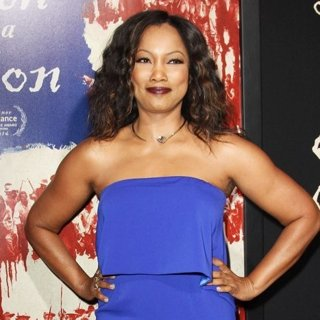 Garcelle Beauvais-The Birth of a Nation Los Angeles Premiere