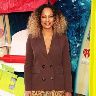 Garcelle Beauvais in Warner Bros. Pictures and Gravity Pictures' Premiere of The Meg