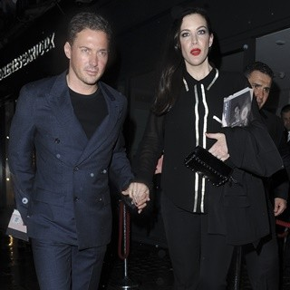 Liv Tyler - Brooklyn Beckham: What I See Book Launch Party