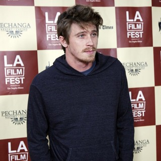 Garrett Hedlund in A Better Life World Premiere Gala Screening During The 2011 Los Angeles Film Festival