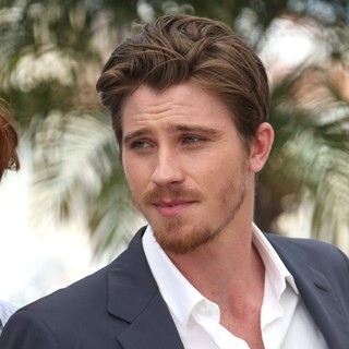 Garrett Hedlund in Photocall for On the Road - During The 65th Annual Cannes Film Festival