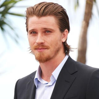 Garrett Hedlund in 66th Cannes Film Festival - Inside Llewyn Davis - Photocall