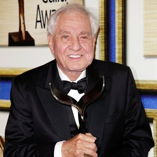 Garry Marshall in The 66th Annual Writer's Guild Awards - Press Room