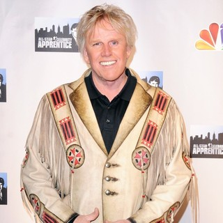 Gary Busey in NBC's Celebrity Apprentice: All-Stars Cast Announced