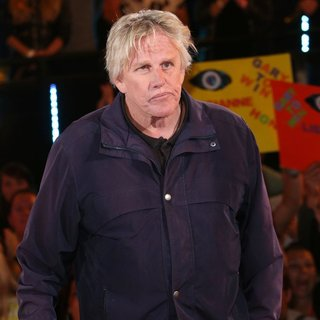 Gary Busey in Celebrity Big Brother 2014 - Final