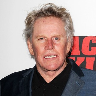 Gary Busey - Premiere of Open Road Films' Machete Kills