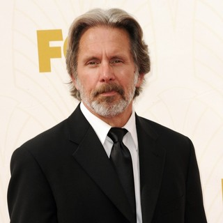 Gary Cole in 67th Primetime Emmy Awards - Red Carpet