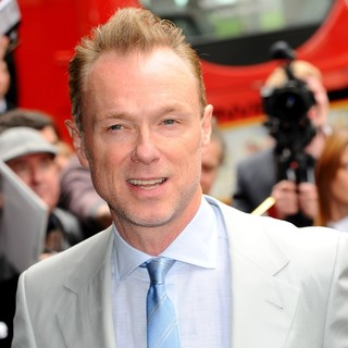 Gary Kemp in The 57th Ivor Novello Awards - Arrivals