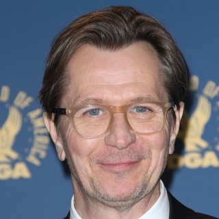 Gary Oldman in 64th Annual Directors Guild of America Awards - Press Room