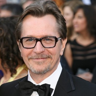 Gary Oldman in 84th Annual Academy Awards - Arrivals