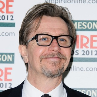 Gary Oldman in The Empire Film Awards 2012 - Arrivals