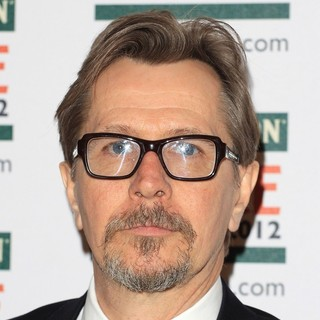 Gary Oldman in The Empire Film Awards 2012 - Press Room