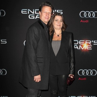 Premiere Ender's Game