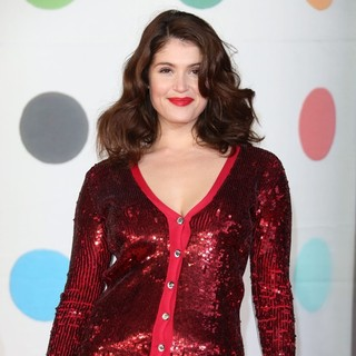Gemma Arterton in The 2013 Brit Awards - Arrivals