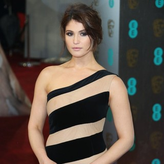 Gemma Arterton in The 2013 EE British Academy Film Awards - Arrivals