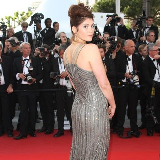 Gemma Arterton in Madagascar 3: Europe's Most Wanted Premiere- During The 65th Cannes Film Festival