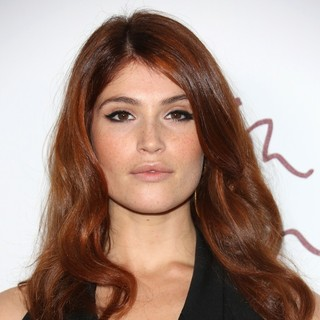 Gemma Arterton in The British Fashion Awards 2012 - Arrivals