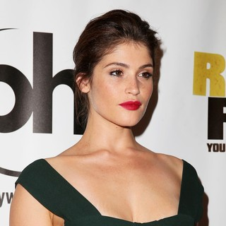 Gemma Arterton in Twentieth Century Fox and New Regency Celebrate The World Premiere of Runner, Runner