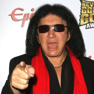 Gene Simmons Photos