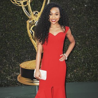 43rd Annual Daytime Creative Arts Emmy Awards - Arrivals