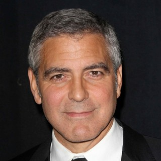 George Clooney - The 23rd Annual Palm Springs International Film Festival Awards Gala - Press Room