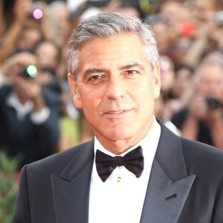 George Clooney in 68th Venice Film Festival - Day 1 - The Ides of March - Red Carpet