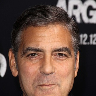 George Clooney in Argo - Los Angeles Premiere
