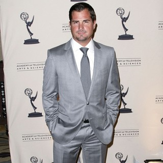 George Eads in 3rd Annual Television Academy Honors - george-eads-3rd-annual-television-academy-honors-01