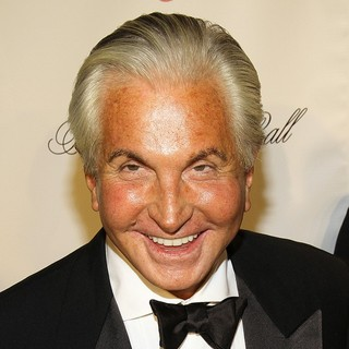 George Hamilton in The Angel Ball 2012