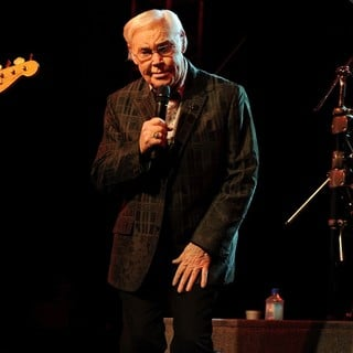 George Jones at The Seminole Casino Coconut Creek