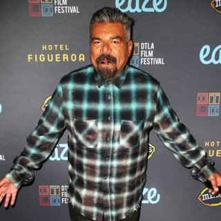 George Lopez in Premiere of River Runs Red at the DTLA Film Festival
