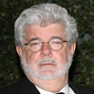 George Lucas in The Academy of Motion Pictures Arts and Sciences' 4th Annual Governors Awards - Arrivals