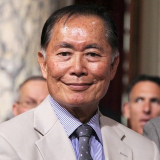 George Takei in The 2nd Annual LGBT Heritage Month