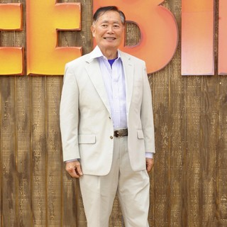 George Takei in World Premiere of Free Birds