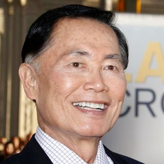 George Takei in Larry Crowne Los Angeles Premiere
