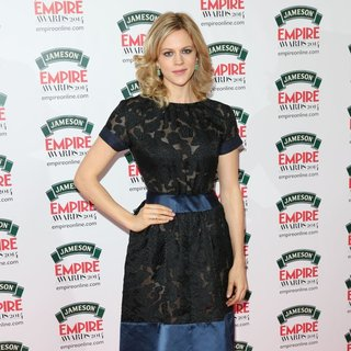 The Jameson Empire Awards 2014 - Arrivals