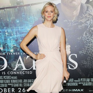 Georgia King in The Cloud Atlas Los Angeles Premiere