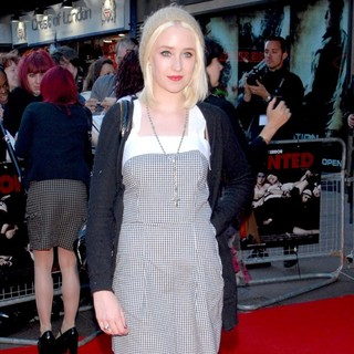 UK Premiere of Tormented - Arrivals