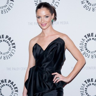Georgina Chapman in The Paley Center for Media Presents Project Runway All Stars - Arrivals