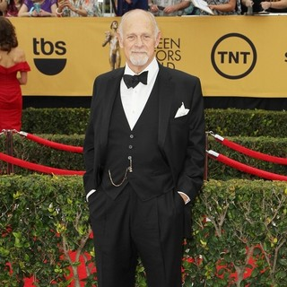 Gerald McRaney in 21st Annual SAG Awards - Arrivals - gerald-mcraney-21st-annual-sag-awards-02