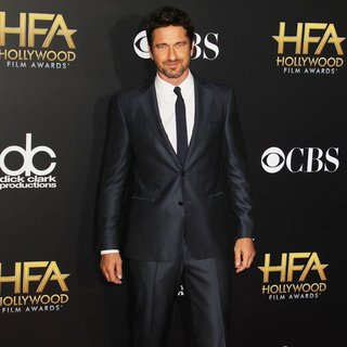 2014 Hollywood Film Awards - Arrivals