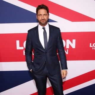 Premiere of Focus Features' London Has Fallen - Arrivals