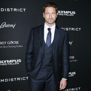 Los Angeles Premiere of Olympus Has Fallen
