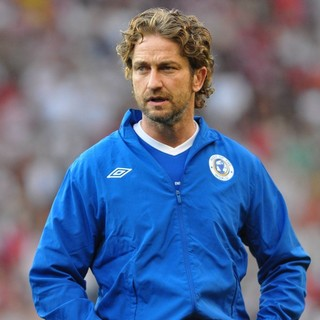 Soccer Aid 2012 in Support of UNICEF UK