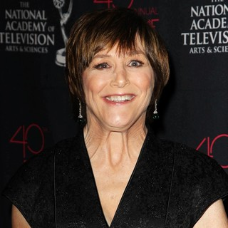 Geri Jewell in 40th Annual Daytime Entertainment Creative Arts Emmy Awards