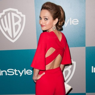 The 69th Annual Golden Globe Awards - 13th Annual Warner Bros. and InStyle After Party